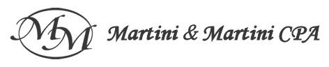 Martini & Martini CPA